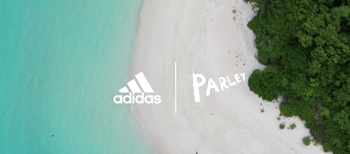 MICHAEL OBIORA – Adidas and Parley: From Threat to Thread