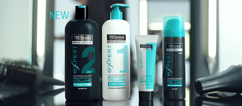 Phillip Scott Wallace – TRESemme ad